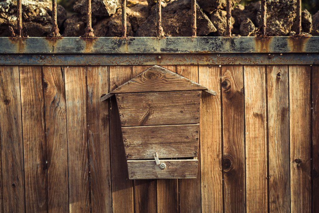 morada madera